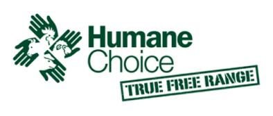 Humane Choice true free range